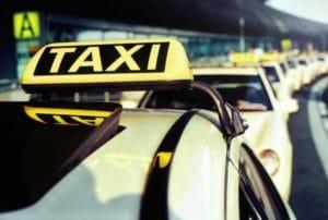 Taxi Krankenfahrten